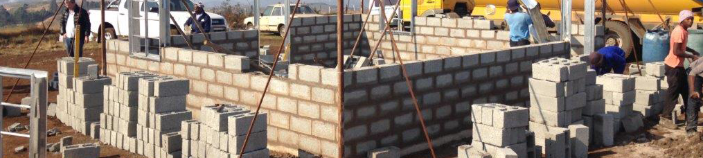 Civil Construction company Dullstroom